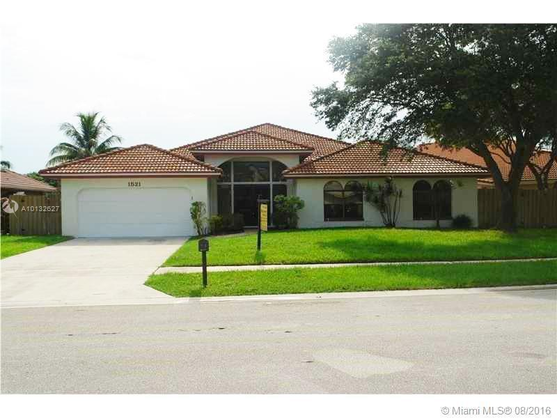 1120 94th Way , Plantation, FL 33322