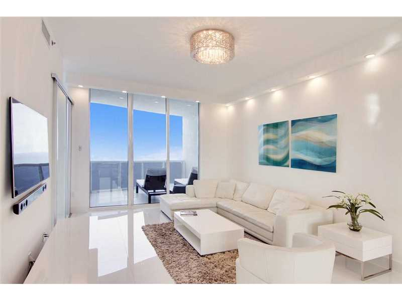 Sunny Isles Beach Residential Rent A10184427