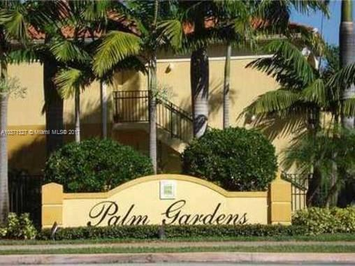 7280 NW 114th Ave  Unit 301, Doral, FL 33178-5580