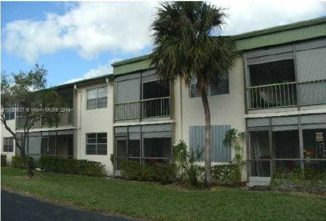 4000 NW 44th Ave  Unit 103, Lauderdale Lakes, FL 33319-4848