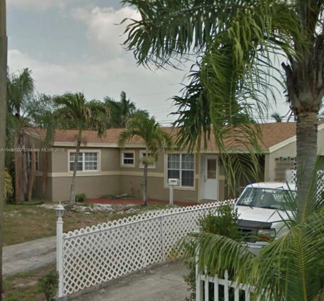 6940  Raleigh St , Hollywood, FL 33024-2840