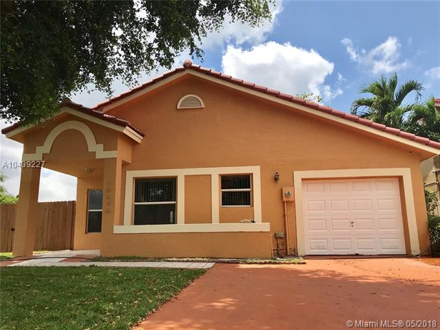 1261 206th Ter, Miami Gardens FL 33169-2442
