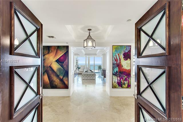Grand Bay Residences - Key Biscayne - A10493027