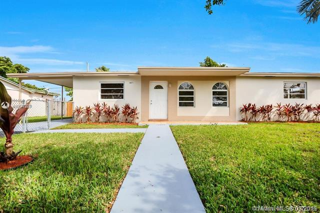22836 SW 89th Pl , Cutler Bay, FL 33190-1363