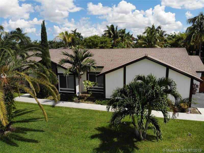 14832 SW 164th Ter, Miami, FL, 33187