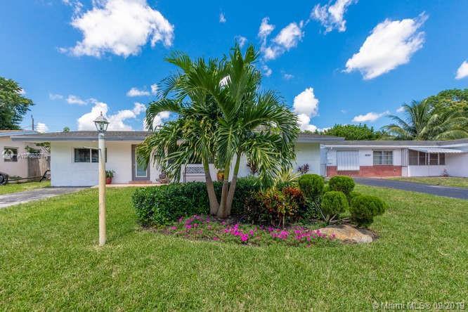 8241 S Johnson St, Pembroke Pines, FL, 33024