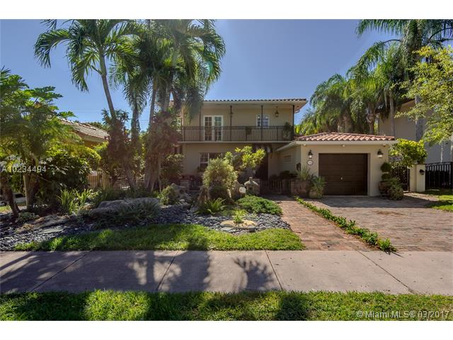 For Sale 430   Candia Ave Coral Gables  FL 33134 - C Gab Country Club Sec 6