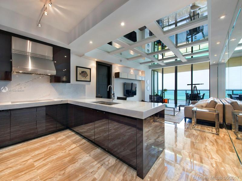 Real Estate For Rent 9703   Collins Ave #TS2615 Bal Harbour  FL 33154 - Bal Harbour Center Condo
