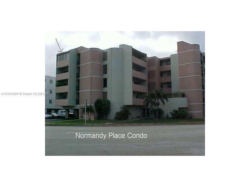 6484  Indian Creek Dr.  Unit 104, Miami Beach, FL 33141-