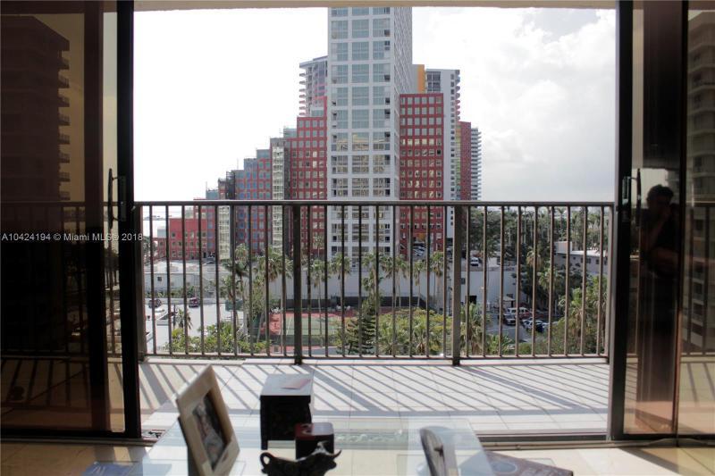 Residential Rental En Rent En Miami-Dade  , Miami, Usa, US RAH: A10424194