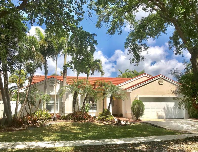 13141 SW 20th St,  Miramar, FL