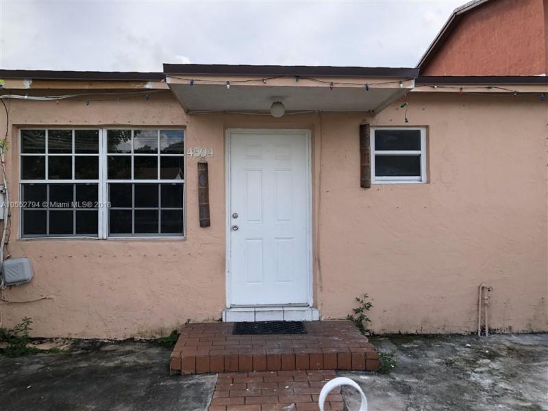 16221 37th Ct, Miami Gardens FL 33054-6341