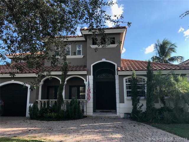 Homes For Sale In Kendall Country Estates Miami Real Estate