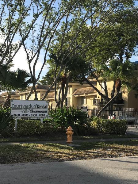 8650 SW 109th Ave  Unit 3, Miami, FL 33173-4468