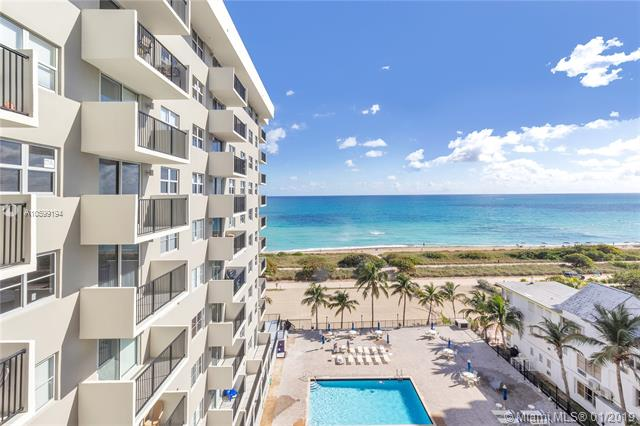 8888  Collins Ave  Unit 118, Surfside, FL 33154-3542