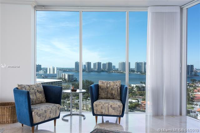 18671  Collins Ave  Unit 1403, Sunny Isles Beach, FL 33160-7214