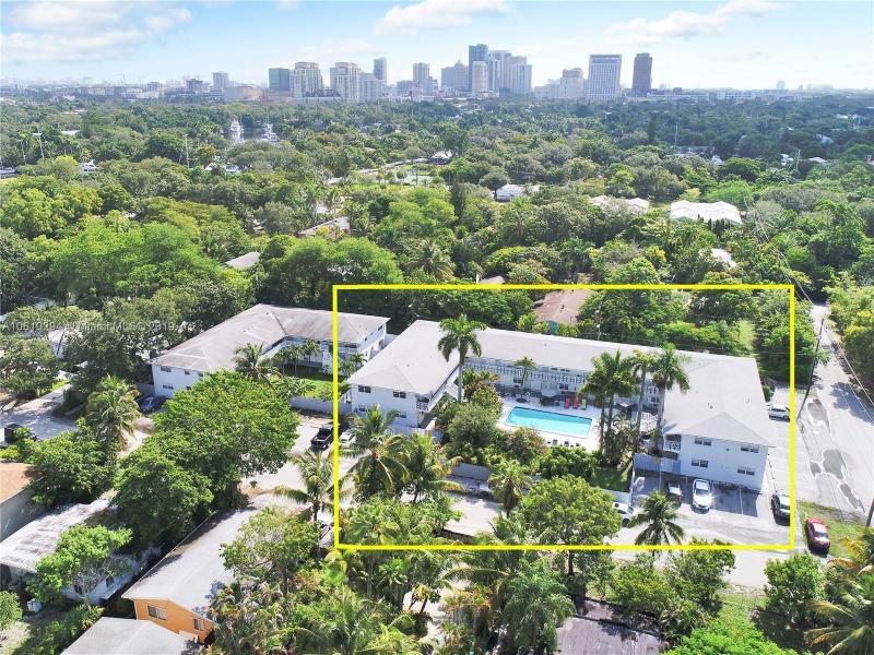 1620 SW 11th St , Fort Lauderdale, FL 33312-3287