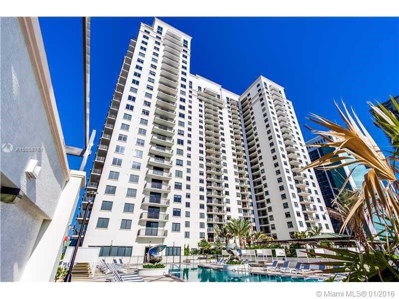 Miami Condo/Villa/Co-op/Town Home A10008761