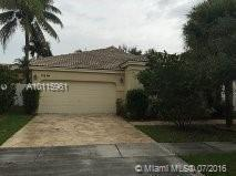 381 154th Ave , Pembroke Pines, FL 33028