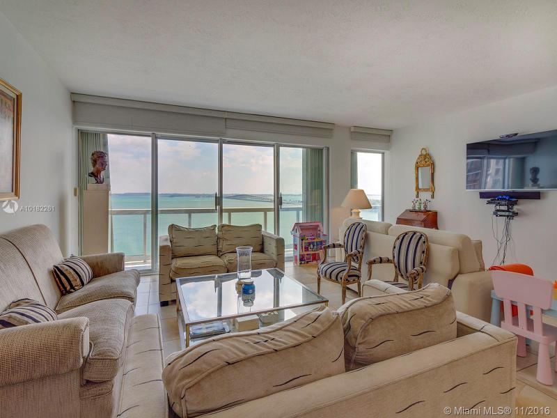 Photo of Brickell Townhouse #11J
