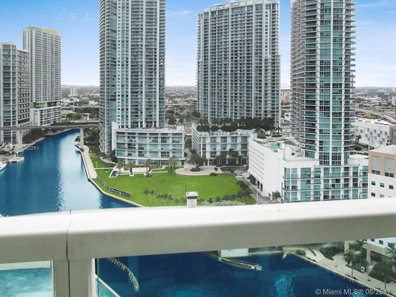 31 SE 5th St 2403, Miami, FL 33131