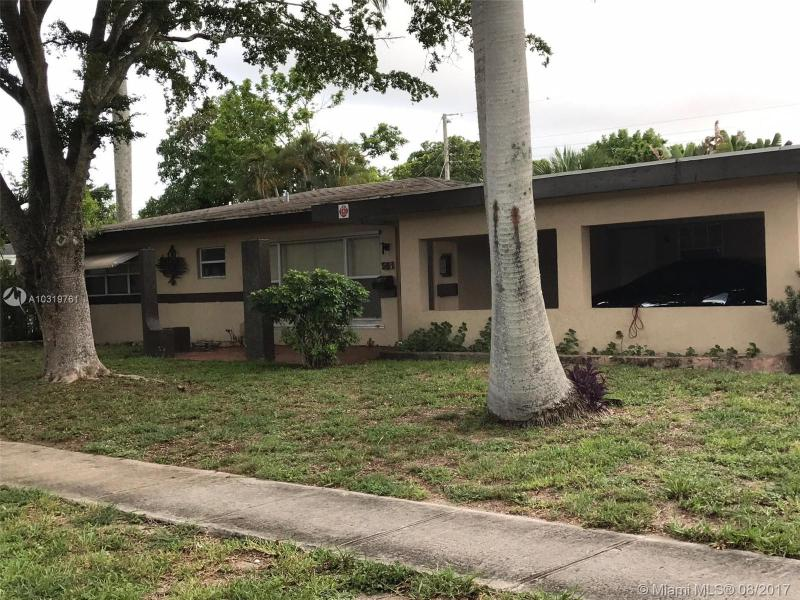 1051 Tennessee Ave , Fort Lauderdale, FL 33312