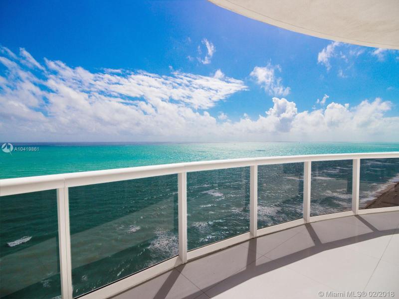 TRUMP TOWER SUNNY ISLES BEACH FLORIDA