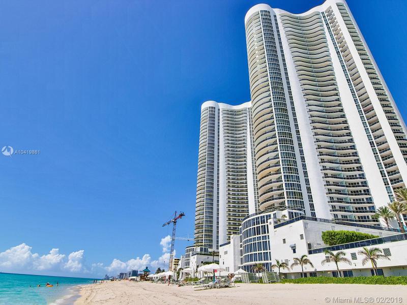 15811 Collins Ave 1801, Sunny Isles Beach, FL, 33160