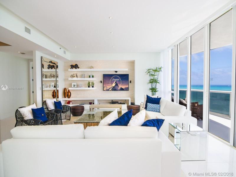 SUNNY ISLES BEACH HOMES