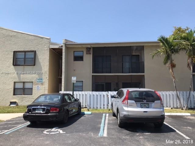 11000 SW 200th St  Unit 317, Cutler Bay, FL 33157-8445