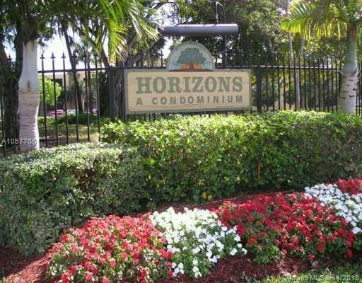 The Horizons East