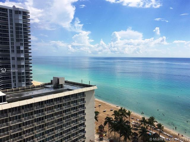 16699  Collins Ave  Unit 1810, Sunny Isles Beach, FL 33160-5416