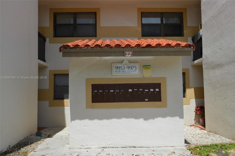 9911  Nob Hill Pl  Unit 9911, Sunrise, FL 33351-4639