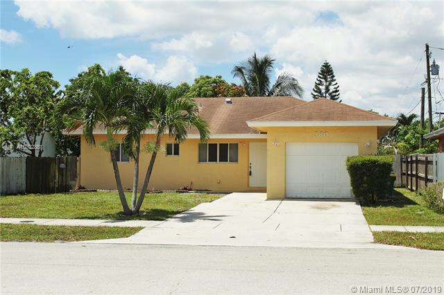 380 NE 27th St,  Pompano Beach, FL