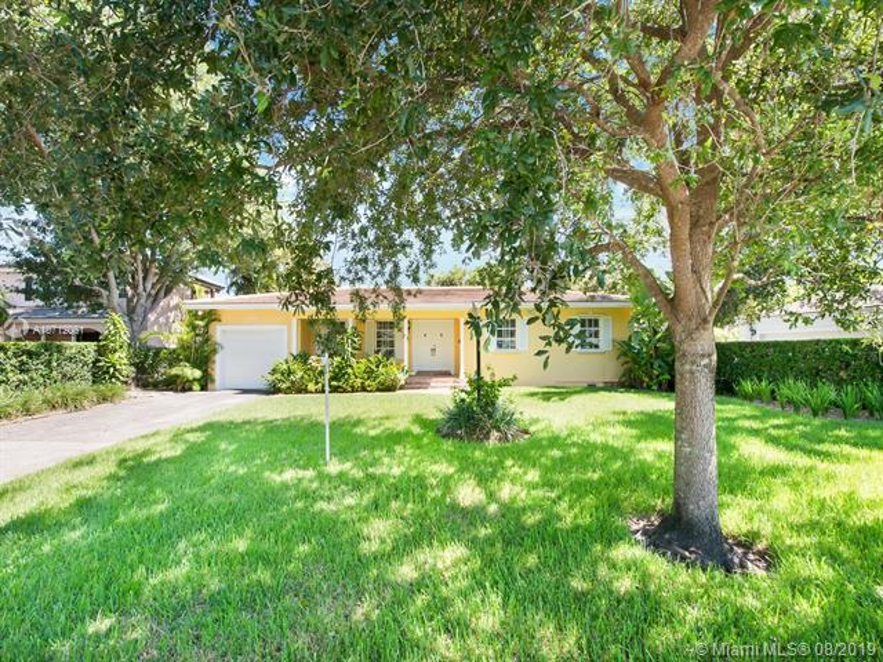 1315 Alegriano Ave, Coral Gables, FL, 33146
