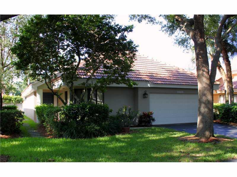 One of Plantation 3 Bedroom Homes for Sale