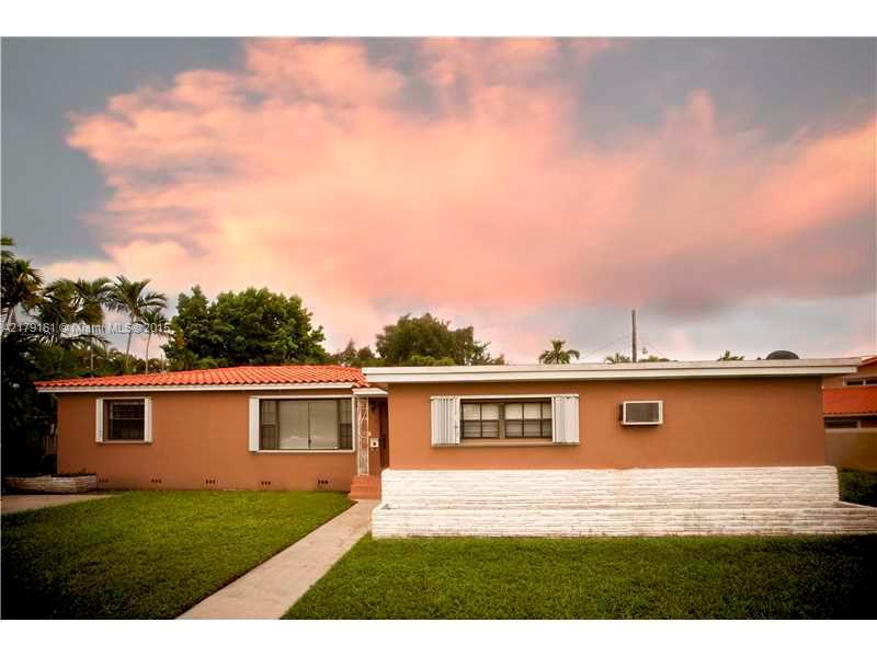 224 Canal St , Miami Springs, FL 33166