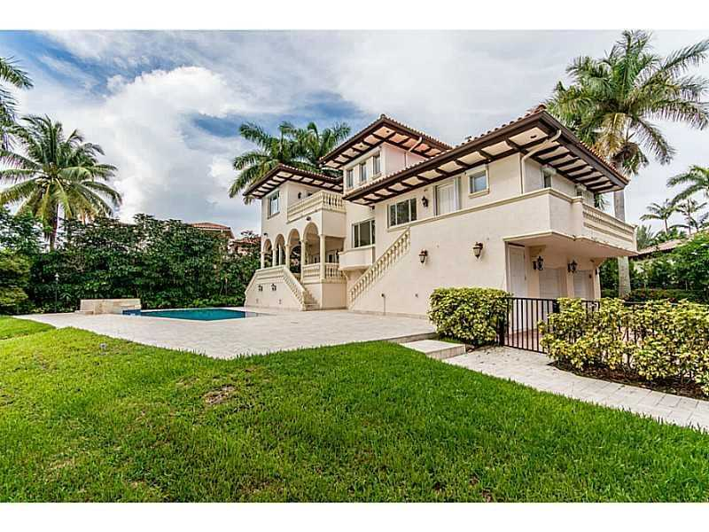 Coral Gables Residential Rent A10147028