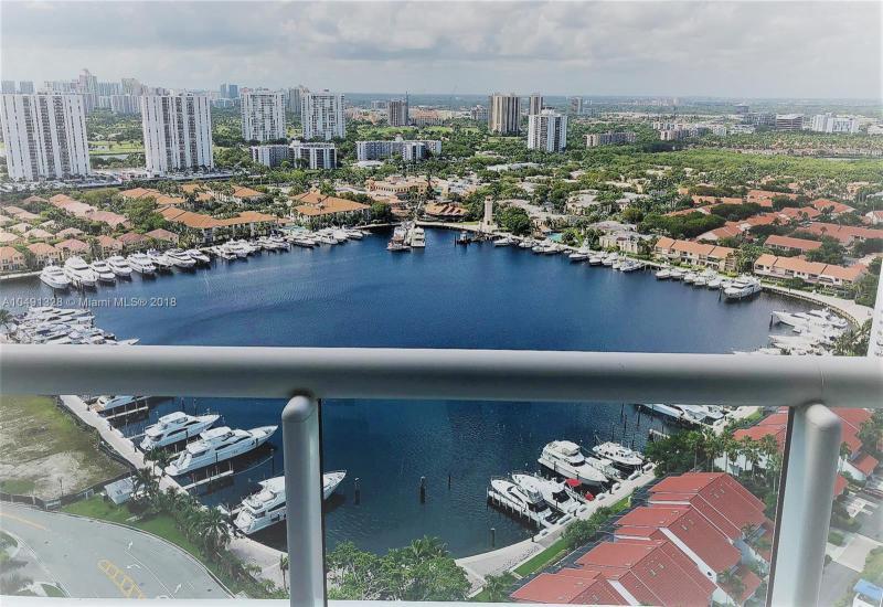 21205  Yacht Club Dr  Unit 1801, Aventura, FL 33180-