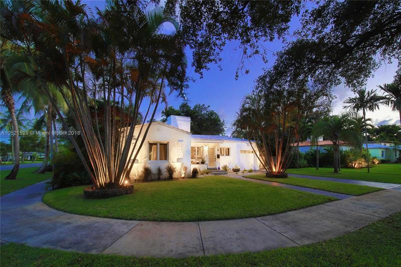415 NW 111th St , Miami Shores, FL 33168-3305