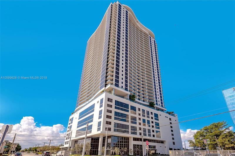 1600 NE 1st Ave,  Miami, FL
