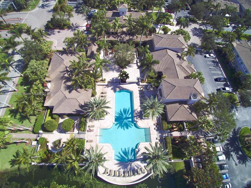 3402  Gardens East Dr  Unit 19, Palm Beach Gardens, FL 33410-4961