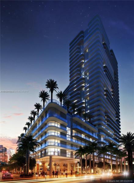 3401 NE 1ST  AVE,  Miami, FL