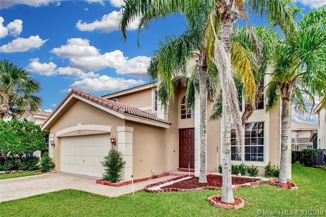 11978 NW 54th Pl , Coral Springs, FL 33076-3240