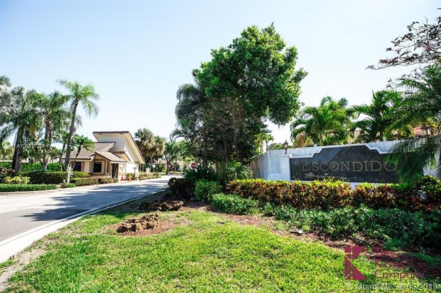 21079  Escondido Way , Boca Raton, FL 33433-2518