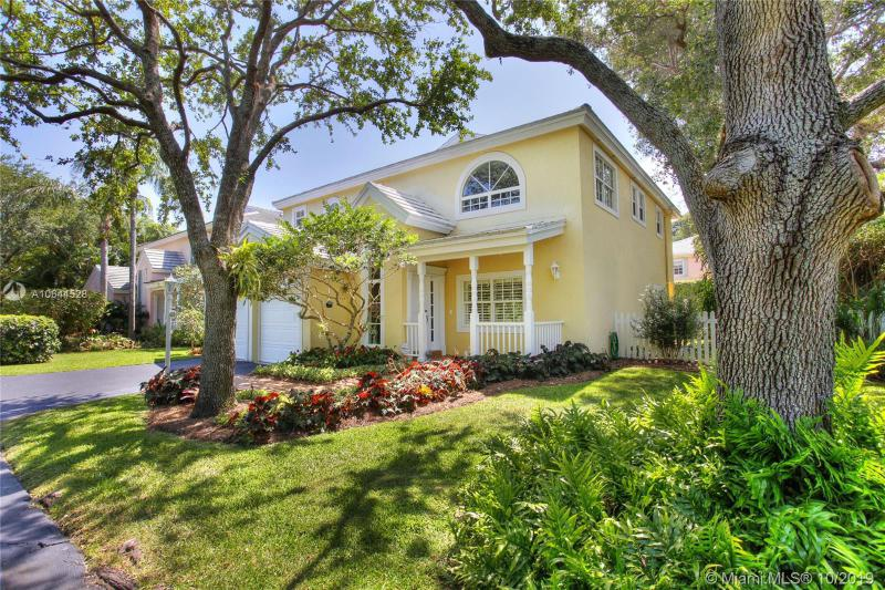 6493 Sunset Dr (Orr's Pond), South Miami, FL, 33143