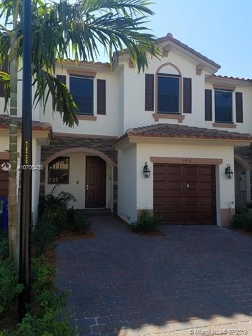 5416 NW 27th Ct 0, Margate, FL, 33063