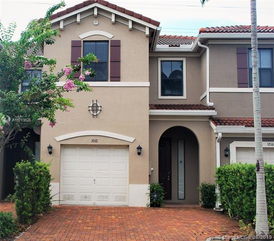 1012 NW 33rd Ct,  Pompano Beach, FL