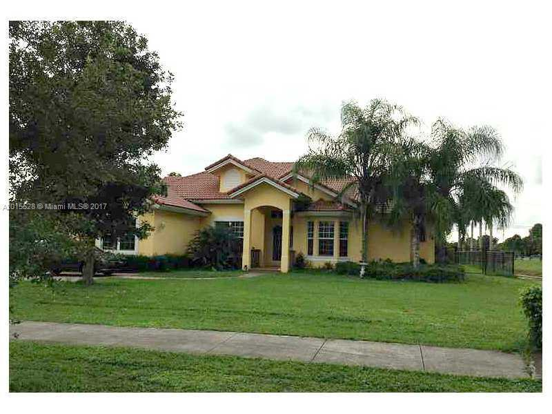 13061 30th Ct , Davie, FL 33330