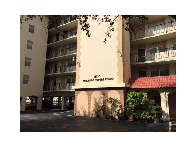 13480 6th Ave  Unit 210, North Miami, FL 33161